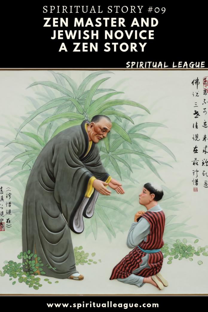 spiritual stories