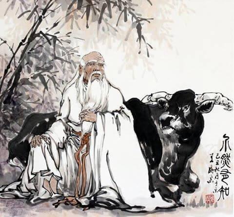 Lao Tzu Spiritual league